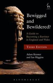 Bewigged and Bewildered? by Adam Kramer