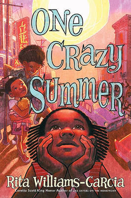 One Crazy Summer by Rita Williams-Garcia image
