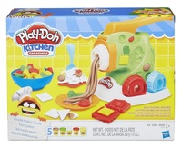 Play-Doh: Kitchen Creations - Noodle Makin' Mania