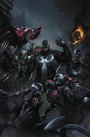 Edge Of Venomverse by Marvel Comics