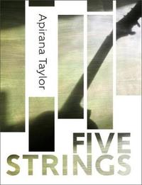 Five Strings by Apirana Taylor