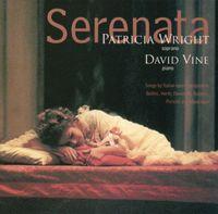 Serenata by Patricia Wright