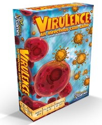 Virulence: An Infections Card Game