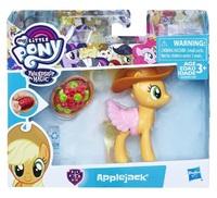 My Little Pony: Show & Tell Pony - Applejack