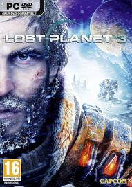 Lost Planet 3 for PC Games