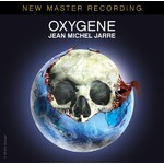 Oxygene: New Master Recording CD + Oxygene: Live in Your Living Room DVD by Jean Michael Jarre