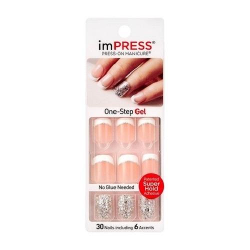imPRESS Press-on Manicure - Rock It