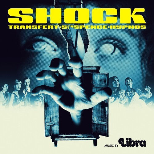 Shock (composed by Libra) by OST