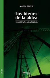Los Bienes De La Aldea by Mailer Mattie image