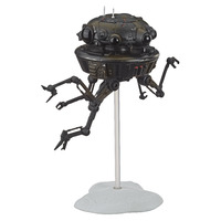 """Star Wars The Black Series: Imperial Probe Droid - 6"""" Deluxe Action Figure image"""