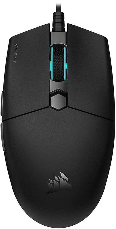 Corsair Katar PRO XT Wired Gaming Mouse for PC