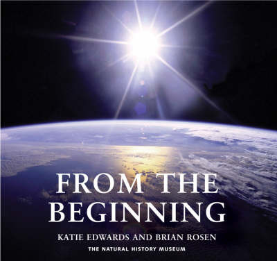 From the Beginning by Katie Edwards image