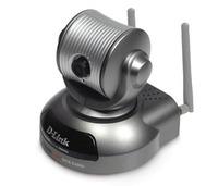 D-Link Securicam Network Internet Security Camera DCS-5300G image