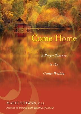 Come Home by Marie Schwan image