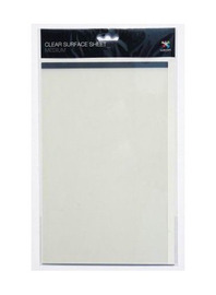 Wacom Intuos4 Medium Clear Surface Sheet