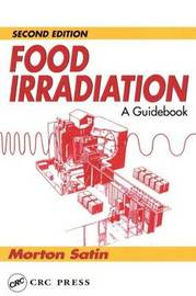 Food Irradiation by Morton Satin image