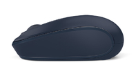 Microsoft Wireless Mobile Mouse 1850 (Blue)