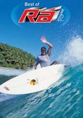 The Best Of Ra - Volume 2 on DVD