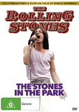 Rolling Stones In The Park - Special Edition on DVD