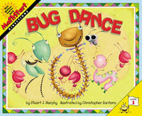 Bug Dance by Stuart J Murphy image