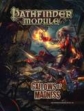 Pathfinder RPG: Module - Gallows of Madness