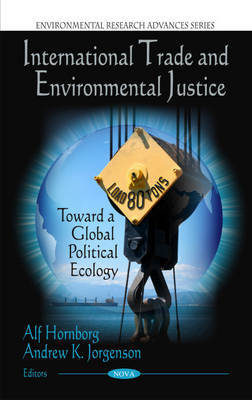 International Trade & Environmental Justice image