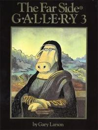 The Far Side Gallery 3 by Gary Larson image