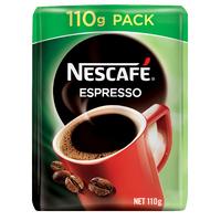 Nescafe Espresso (110g)