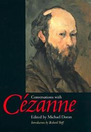 Conversations with Cezanne image