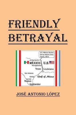 Friendly Betrayal by Jose Antonio Lopez image
