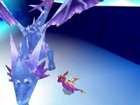 Legend of Spyro: The Eternal Night for Nintendo DS