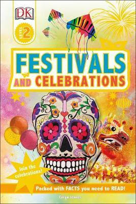 Festivals and Celebrations by Caryn Jenner