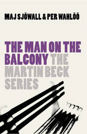 The Man on the Balcony by Maj Sjowall image
