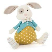 Jellycat: Lewis Rabbit - Medium Plush