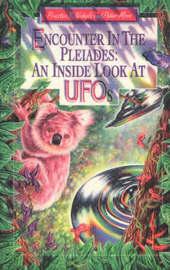 Encounters in the Pleiades by Preston B. Nichols