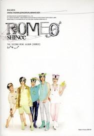 Romeo by Shinee