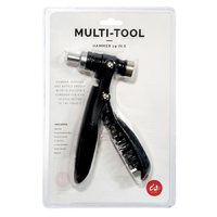 IS GIFT Hammer 19 in 1 Multi Tool image