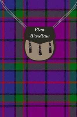 Clan Wardlaw Tartan Journal/Notebook by Clan Wardlaw