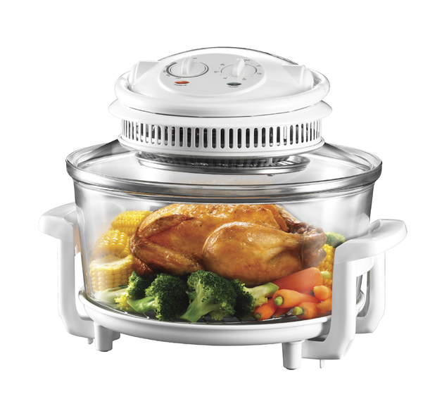 Sunbeam: NutriOven Convection Oven
