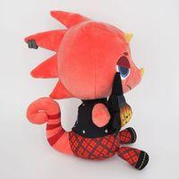 Animal Crossing: Flick - Plush