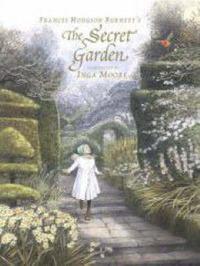 The Secret Garden by Frances Hodgson Burnett image