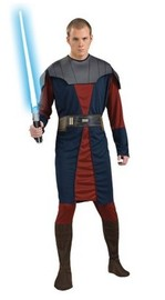 Star Wars Anakin Costume (XL)