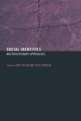 Social Identities image