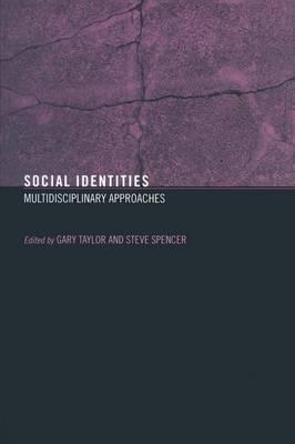 Social Identities image