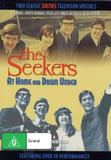 The Seekers - At Home and Down Under DVD