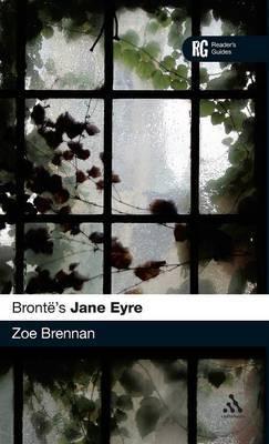 "Bronte's ""Jane Eyre"" by Zoe Brennan image"