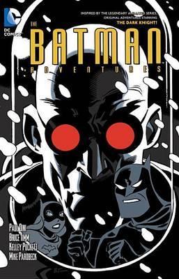Batman Adventures Vol. 4 by Kelley Puckett