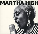 Singing For The Good Times by Martha High