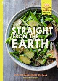Straight from the Earth by Sara Remington