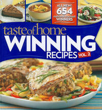 Taste of Home Winning Recipes, Vol. 2 by Taste of Home Magazine image